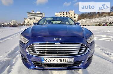 Ford Fusion 2015 в Києві