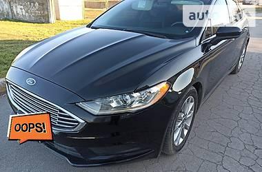 Ford Fusion 2016 в Херсоне