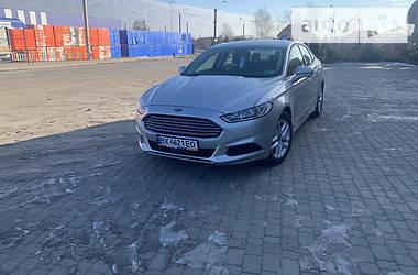 Ford Fusion 2014 в Шепетівці
