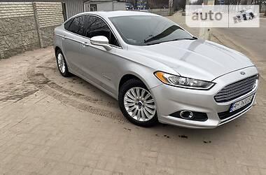 Ford Fusion 2014 в Краматорске