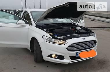 Седан Ford Fusion 2015 в Покровске