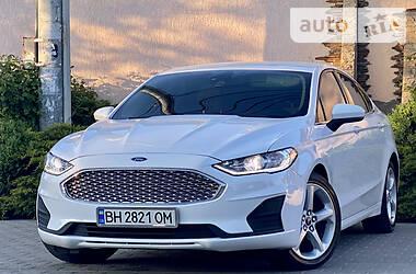 Ford Fusion 2019 в Одессе