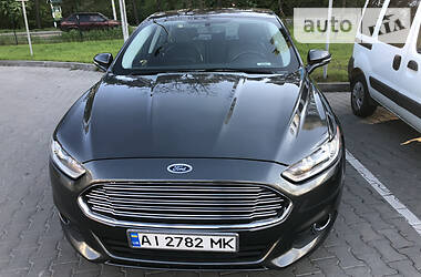 Седан Ford Fusion 2014 в Борисполе