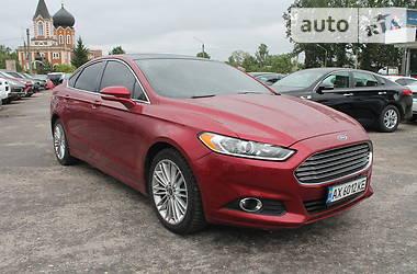 Седан Ford Fusion 2016 в Харькове