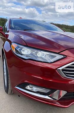 Седан Ford Fusion 2016 в Чернигове