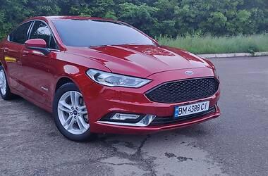 Седан Ford Fusion 2018 в Харькове