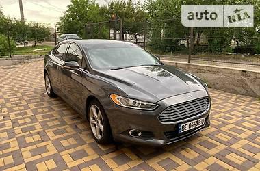 Седан Ford Fusion 2015 в Николаеве
