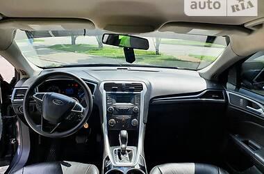 Седан Ford Fusion 2012 в Запоріжжі