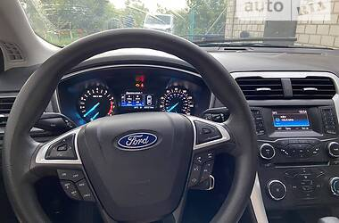 Седан Ford Fusion 2015 в Києві