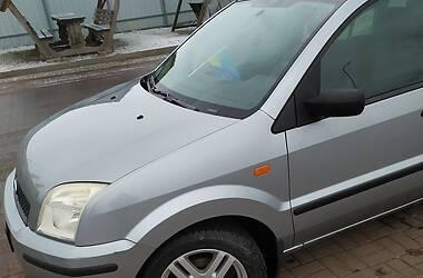 Хетчбек Ford Fusion 2004 в Івано-Франківську