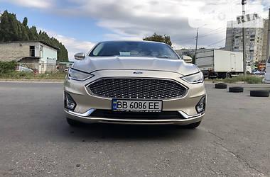 Седан Ford Fusion 2019 в Харкові