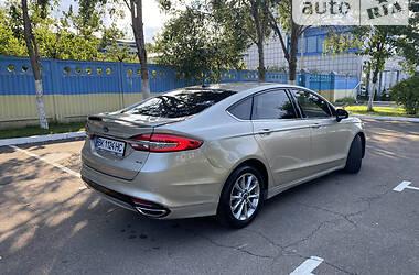 Седан Ford Fusion 2017 в Киеве