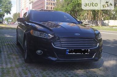 Седан Ford Fusion 2014 в Києві