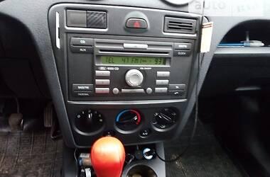 Хэтчбек Ford Fusion 2006 в Житомире