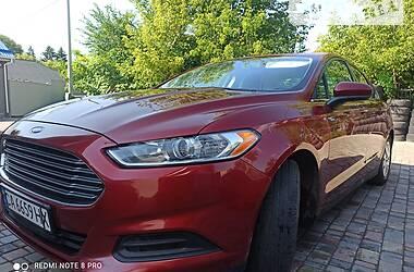 Седан Ford Fusion 2013 в Черкассах