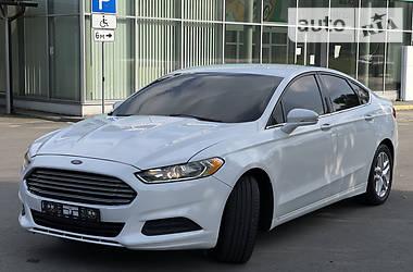 Седан Ford Fusion 2013 в Івано-Франківську