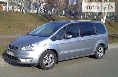Ford Galaxy 2008 в Киеве