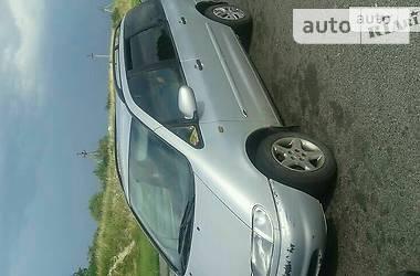 Ford Galaxy 2000 в Львове