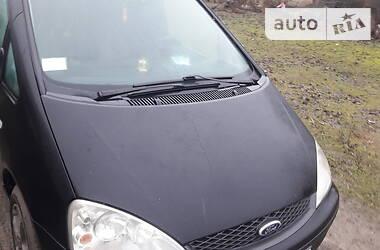 Мінівен Ford Galaxy 2001 в Піщанці