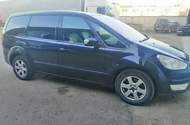 Ford Galaxy 2008 в Ровно