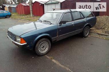 Ford Granada 1984 в Києві