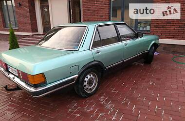 Хэтчбек Ford Granada 1982 в Черновцах