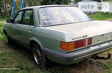 Седан Ford Granada 1982 в Виннице