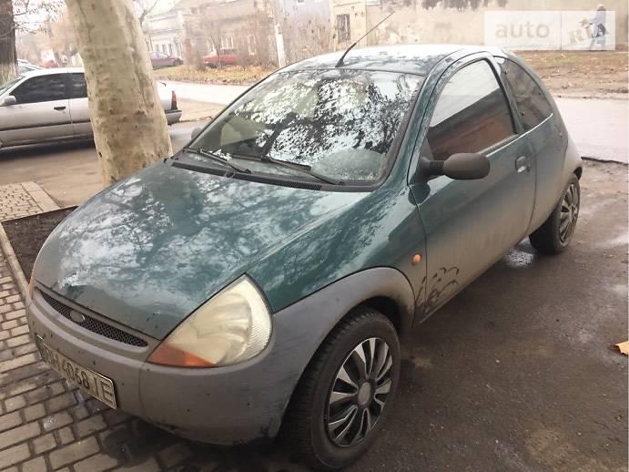 Ford KA 1996 в Одессе