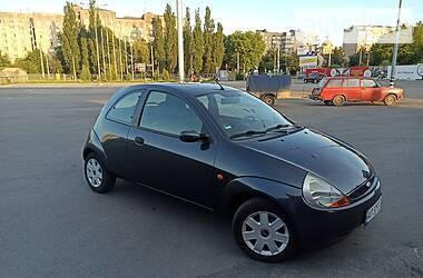 Ford KA 2007 в Ивано-Франковске