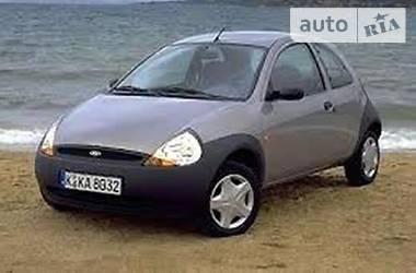 Ford KA 1998 в Харькове