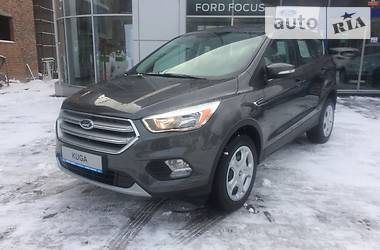 Ford Kuga 2.0 TDCi Pack Trend 2017
