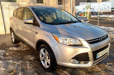 Ford Kuga KUGA (escape) 2014