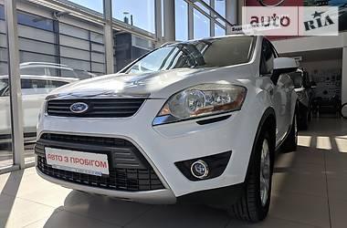 Ford Kuga 2012 в Виннице
