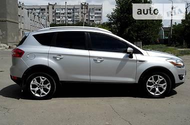 Ford Kuga 2012 в Николаеве