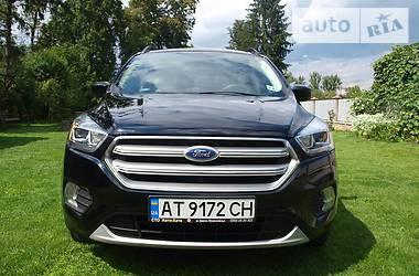 Ford Kuga 2017 в Галиче