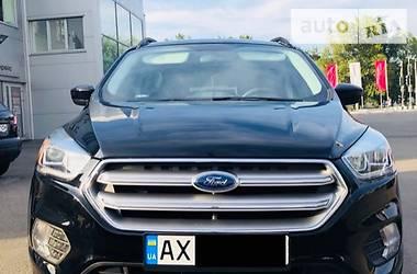 Ford Kuga 2017 в Харькове