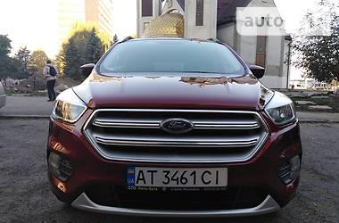 Ford Kuga 2017 в Ивано-Франковске