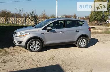 Ford Kuga 2012 в Камне-Каширском