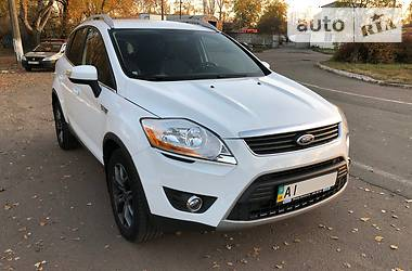 Ford Kuga 2011 в Киеве