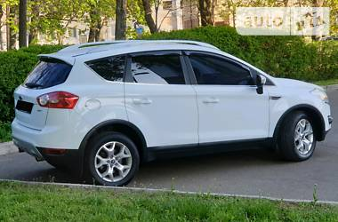 Ford Kuga 2009 в Одессе