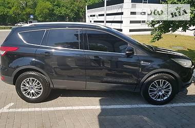Ford Kuga 2013 в Одессе