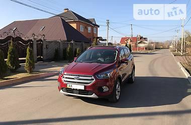 Ford Kuga 2018 в Києві