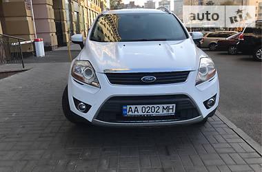 Ford Kuga 2012 в Киеве