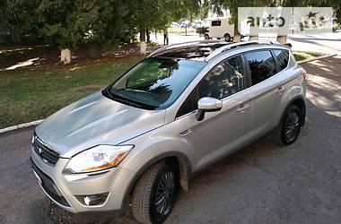 Ford Kuga 2009 в Дубно