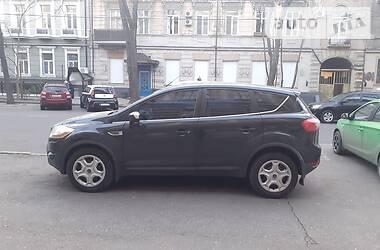 Ford Kuga 2008 в Одессе