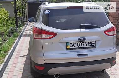 Ford Kuga 2013 в Львове