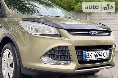 Ford Kuga 2013 в Ровно