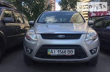 Ford Kuga 2009 в Киеве