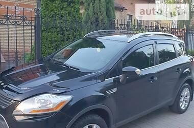 Ford Kuga 2011 в Запорожье