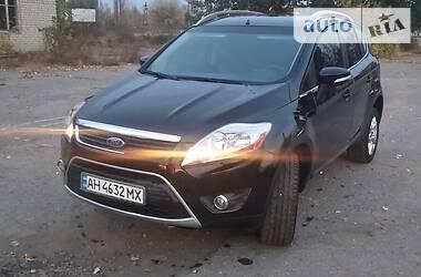 Ford Kuga 2010 в Изюме